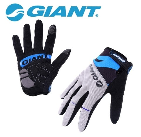 Guantes Para Ciclismo GIANT Pro Gel II