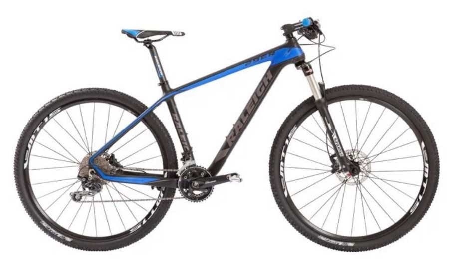 Raleigh Mojave 8.0 29´ Carbono