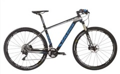 Raleigh Mojave 9.5 29´ Carbono