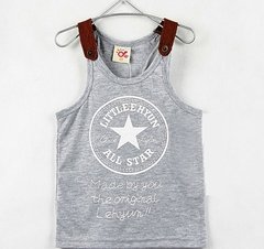 Blusa Regata Nadador All Star