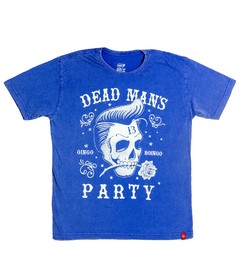 Dead Man's Party - Violeta Skate Rock