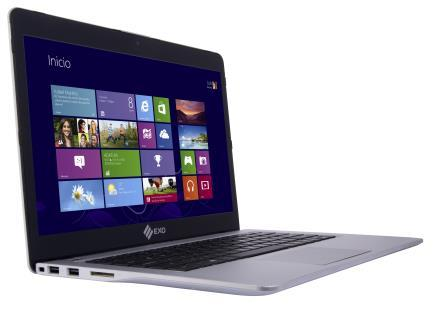 Ultrabook EXO NIFTY Touch T5181