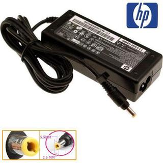 Cargador p/Notebook HP Punta Fina
