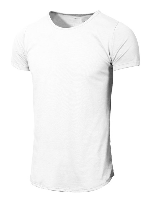 Whitey -Remera Larga-