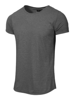 GREY -REMERA LARGA-