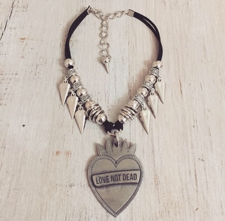 Choker Love Not Dead