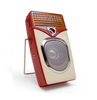 Radio Retro AM/FM - Regalos Originales