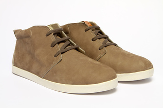 Boot Perky Masculino Grey