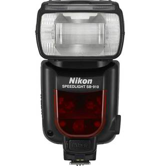 Flash Nikon Speedlight Sb910 Profesional