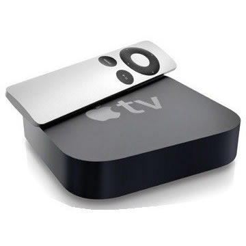 Apple Tv 3 1080p Hd Y Air Play