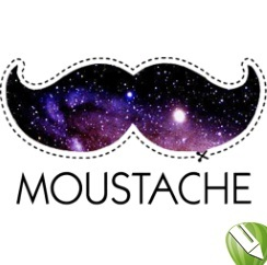Sublimacion de Remeras Estampadas Sublimadas Estampa MOUSTACHE10