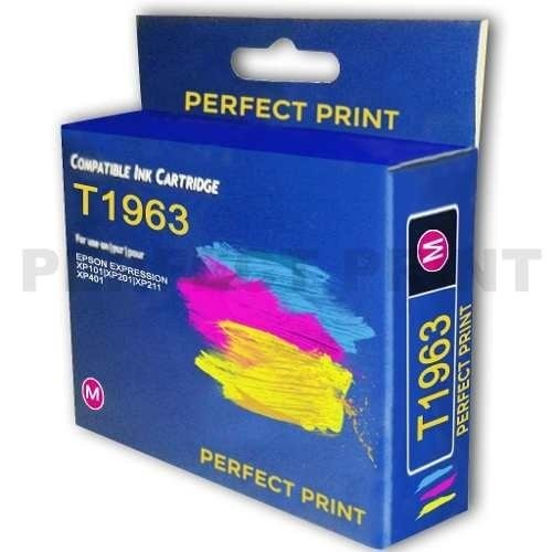 Cartuchos Alternativos Para Epson Xp211 Xp 401 Xp411 197 196 - Perfect Print