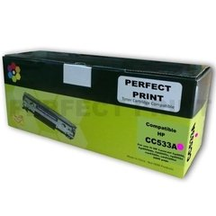 Toner Alternativo 304a 530/1/2/3 Hp Color Cp2025 Cm-2320