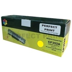 Combo X 4 Toner Alternativo 130a / Hp M176 M177laser Color