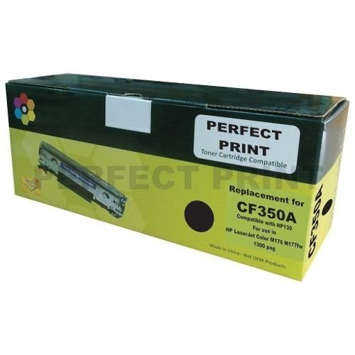 Combo X 4 Toner Alternativo 130a / Hp M176 M177laser Color en internet