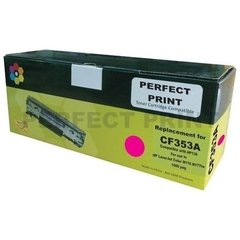 Toner Alternativo Color 130a Cf350a 51 52 53 Hp M176 M177