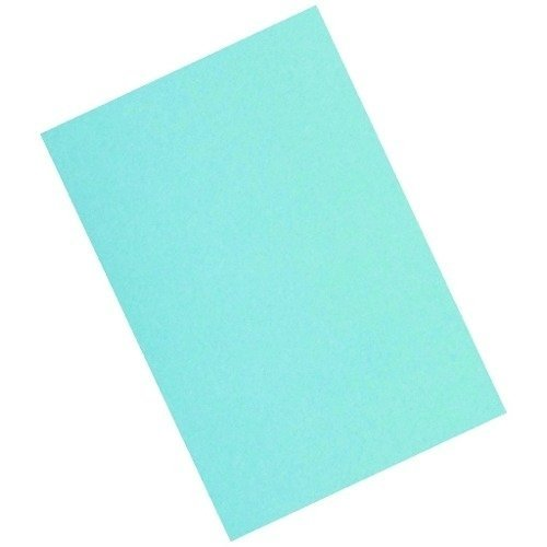 Papel Opalina Color A4 20 Hojas 240 Grs Cartulina Grueso - Perfect Print