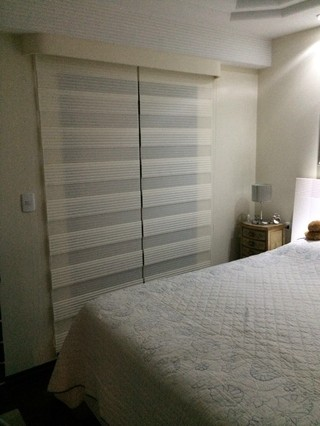 Persiana Rolô Double Vision - R$204,00 o m²