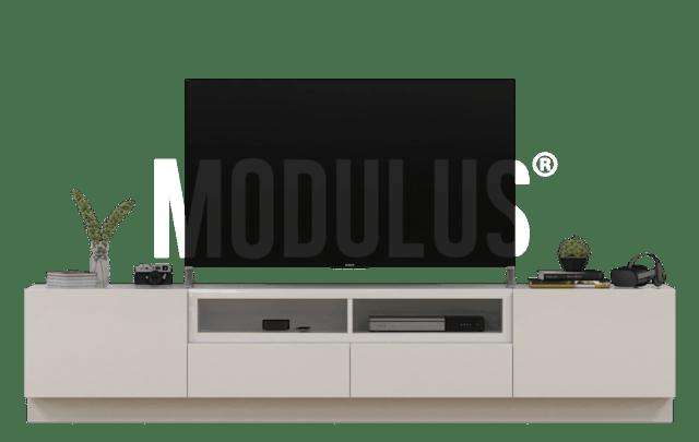 MUEBLE TV DENVER LAQUEADO - Comprar en MODULUS