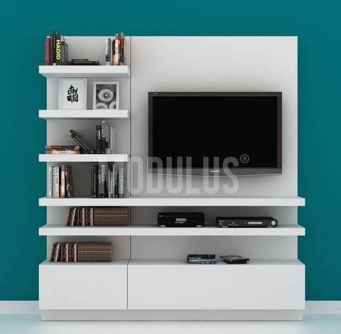 Mueble para Tv, panel para Tv, Rack