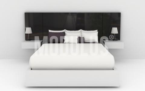 Juego de Dormitorio, laqueado, , diseño, minimalista