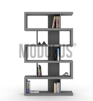 Biblioteca cata 80 comprar en modulus for Bibliotecas muebles modernos