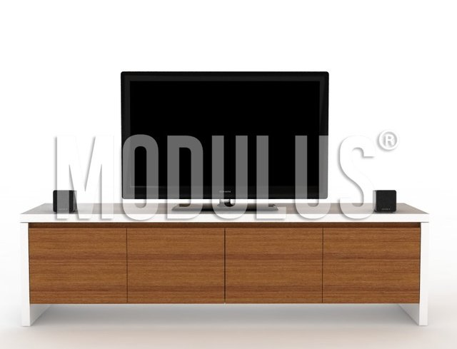 Mueble de tv rack for Muebles modernos living para tv