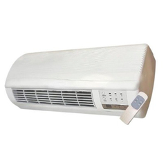Caloventor Split Electrico Embassy Nsb-200d2 2000w