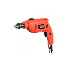 Taladro Black & Decker TB-550 10MM