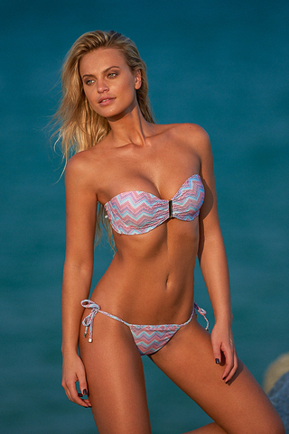 Biquini Luiza 304 - Ellis Beach Wear