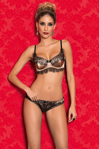 Calcinha Requinte 7190 - Belles Lingerie - buy online