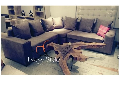 Sillon Esquinero LONDON - comprar online
