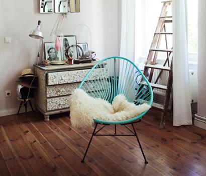 sillon acapulco pera comprar en newstyle tigre. Black Bedroom Furniture Sets. Home Design Ideas