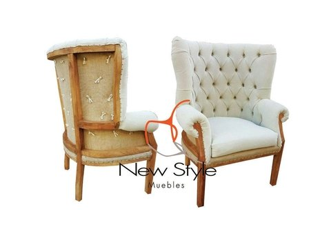 Replica WINGBACK RESTORATION HARDWARE