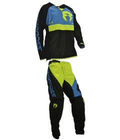 CONJUNTO RPM CROSS SPEED 2017