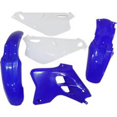 Kit plasticos ORIGINALES YZ125/250