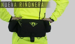 Riñonera RPM Cross