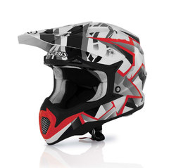Casco Acerbis Impact All Stars
