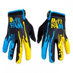 Guantes Deft Family