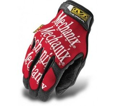 Guantes Mechanik