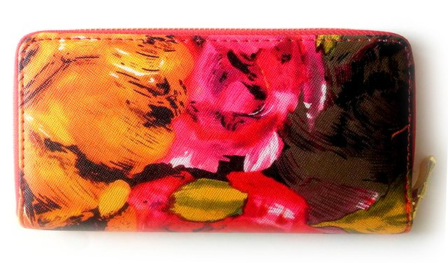 Billetera Art Colours - comprar online