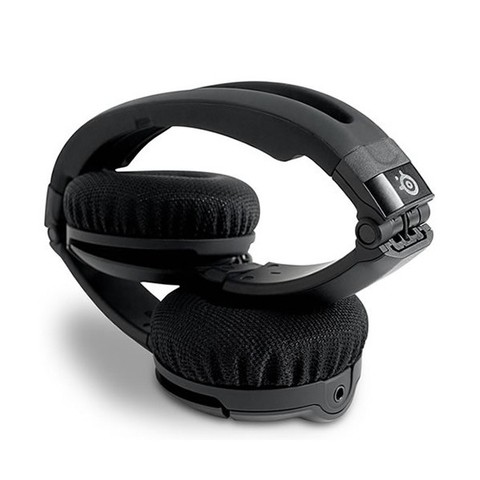 SteelSeries FLUX Black
