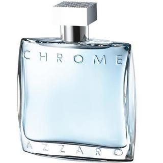 Azzaro Chrome EDT Masculino