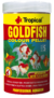 Alimento Goldfish Colours Pellets Size Sx 45 grs