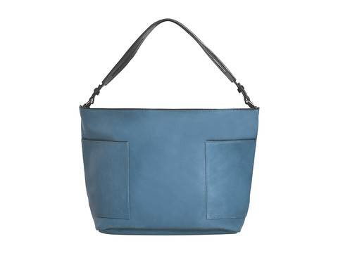 Cartera Kate Azul