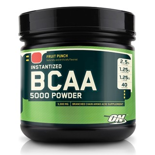 BCAA 5000 Powder-Optimum