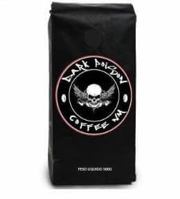 Dark Poison Coffee - 500g