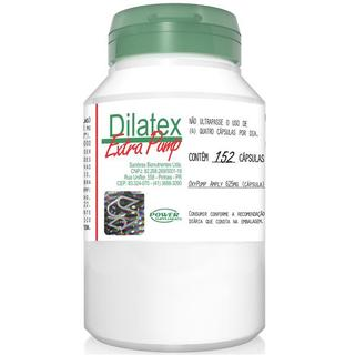 Dilatex Extra Pump - Power Supplements