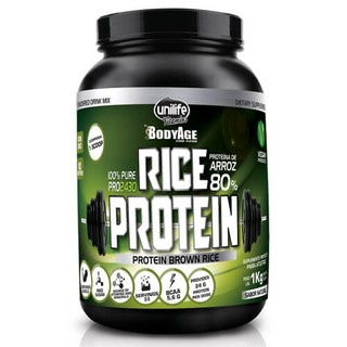 Rice Protein - Unilife