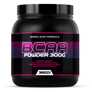 BCAA Power - XCORE Nutrition - 300g